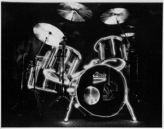 Bass/Kick drum tuning